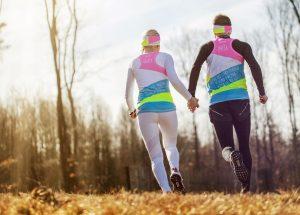 běžíme spolu