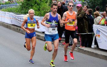 Maratonec