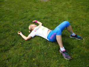 sport a únava