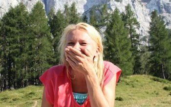 radost a panicka porucha