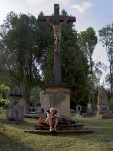 víra a Ježíš