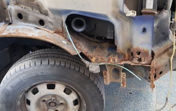Oprava a proměna VW T4