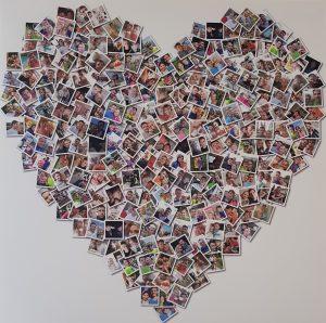 srdce z fotek