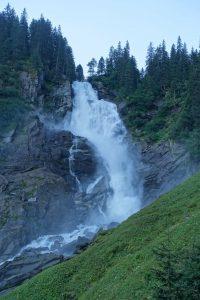 Krimmelské vodopády II.