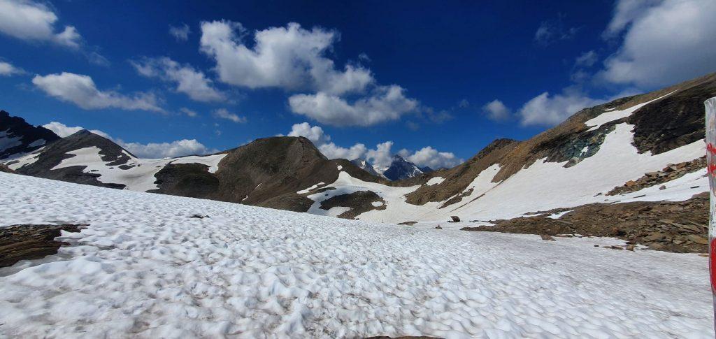 V 2 800 m směr Spielmann
