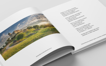 Vydání sbírky básní